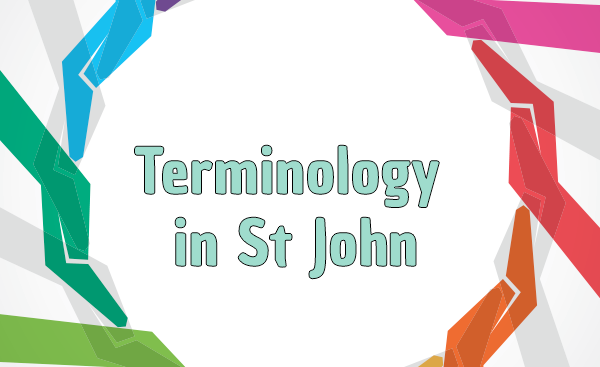 Terminology-Graphic